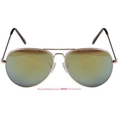 Pilot Eyeglasses 137851