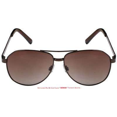 Pilot Eyeglasses 137864