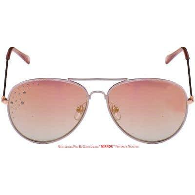 Pilot Eyeglasses 137865