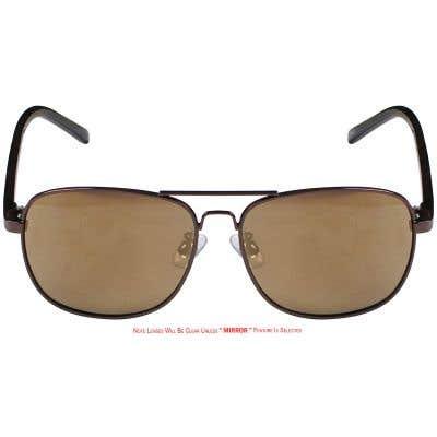 Pilot Eyeglasses 137867