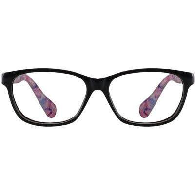 Rectangle Eyeglasses 137877
