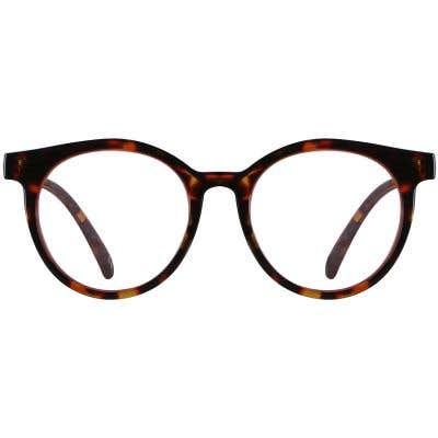 Round Eyeglasses 137879