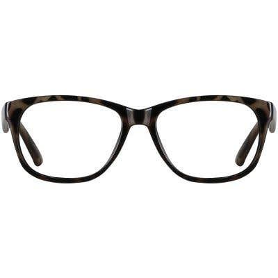 Rectangle Eyeglasses 137883