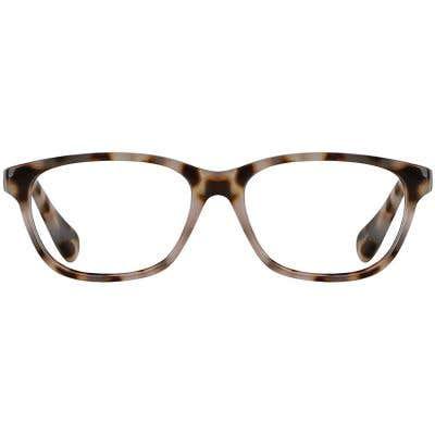 Rectangle Eyeglasses 137893