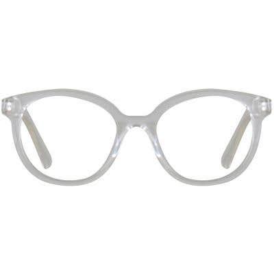 Round Eyeglasses 137897
