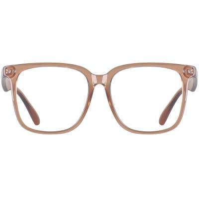 Square Eyeglasses 137901-c