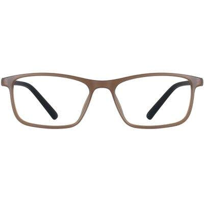 Rectangle Eyeglasses 137944