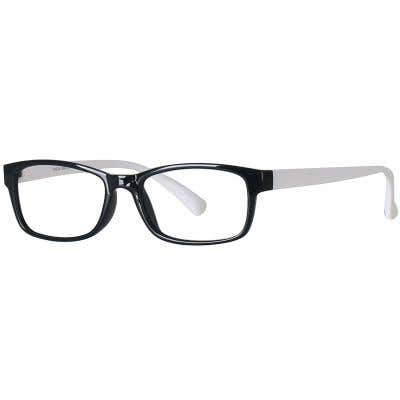 Rectangle Eyeglasses 137950