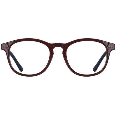 Rectangle Eyeglasses 137952