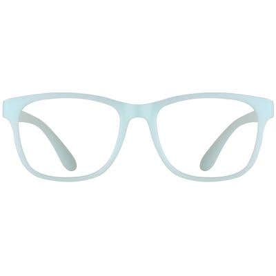Rectangle Eyeglasses 137956