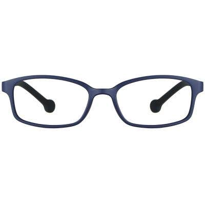 Rectangle Eyeglasses 137957