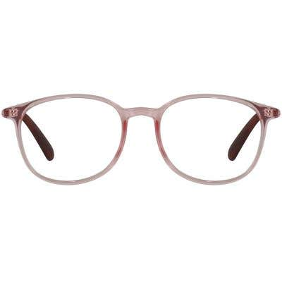 Rectangle Eyeglasses 137959