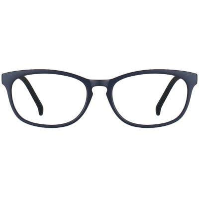 Rectangle Eyeglasses 137961