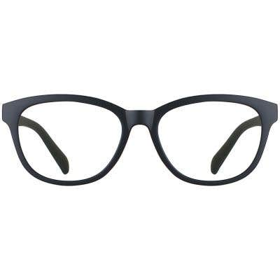 Rectangle Eyeglasses 137982