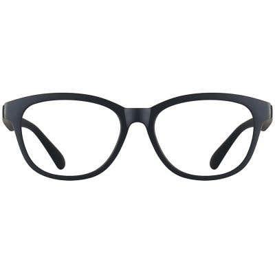 Rectangle Eyeglasses 137983