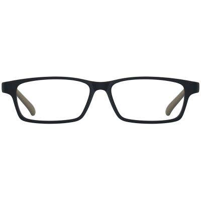 Rectangle Eyeglasses 137985