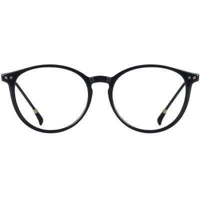 Round Eyeglasses 137994