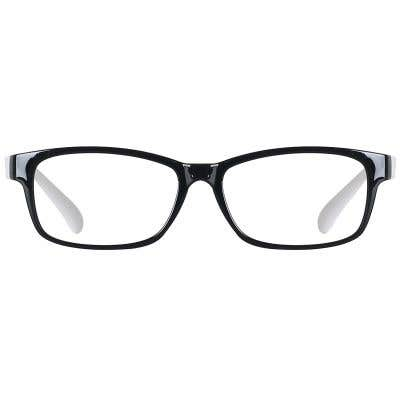 Rectangle Eyeglasses 137996