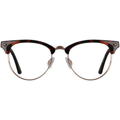 Browline Eyeglasses 138005