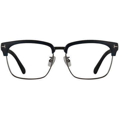 Browline Eyeglasses 138010