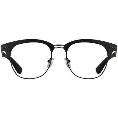 Browline Eyeglasses 138011