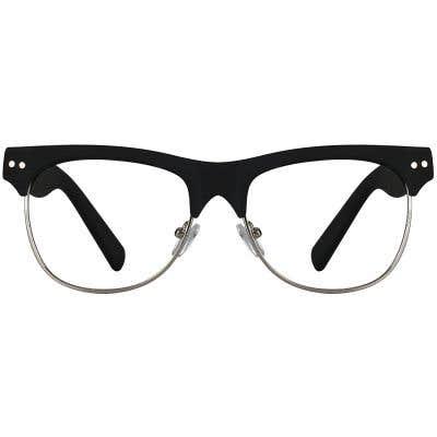 Browline Eyeglasses 138012