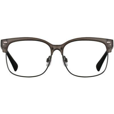 Browline Eyeglasses 138017