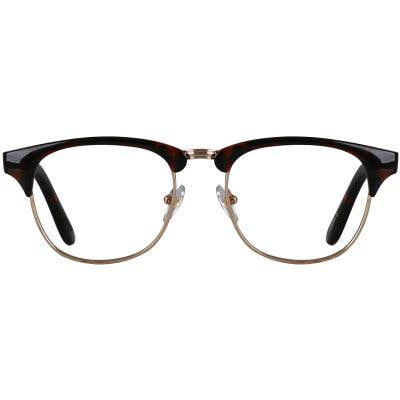 Browline Eyeglasses 138018