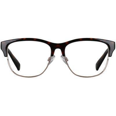 Browline Eyeglasses 138019