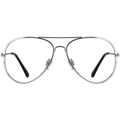 Pilot Eyeglasses 138031
