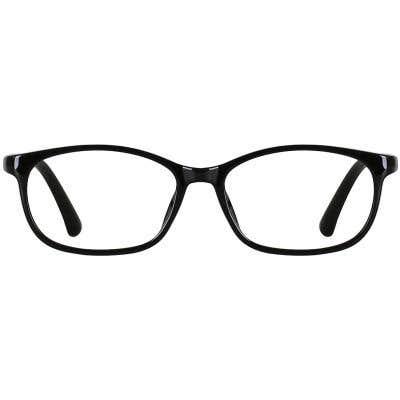 Rectangle Eyeglasses 138037