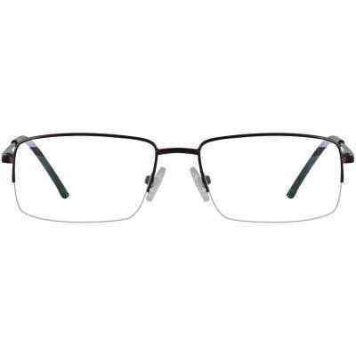 Rectangle Eyeglasses 138048