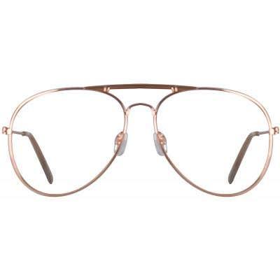 Pilot Eyeglasses 138055