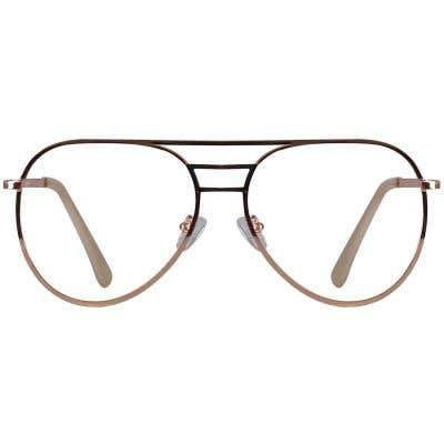 Pilot Eyeglasses 138056