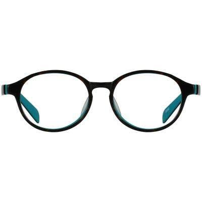 Round Eyeglasses 138064