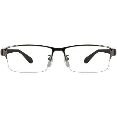 Rectangle Eyeglasses 138069