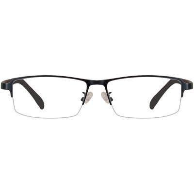Rectangle Eyeglasses 138071