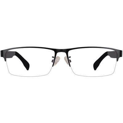 Rectangle Eyeglasses 138073
