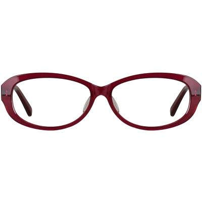 Rectangle Eyeglasses 138074