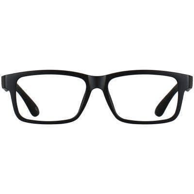 Rectangle Eyeglasses 138075