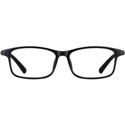 Rectangle Eyeglasses 138076