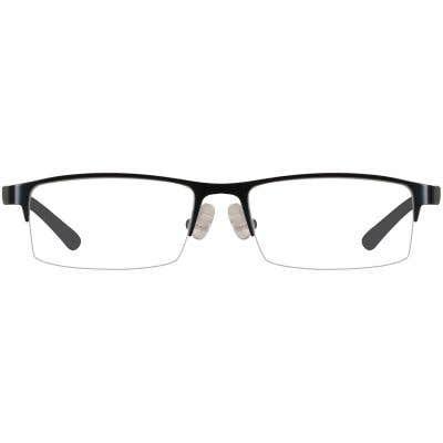 Rectangle Eyeglasses 138078