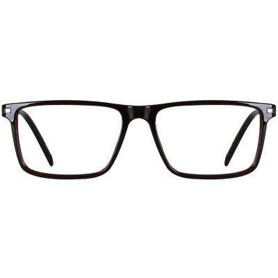 Rectangle Eyeglasses 138079-c