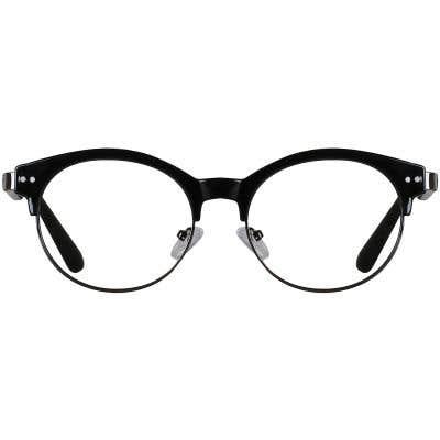 Browline Eyeglasses 138086