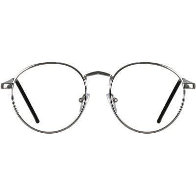 Round Eyeglasses 138087