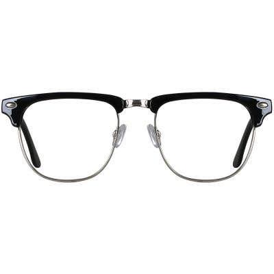 Browline Eyeglasses 138090