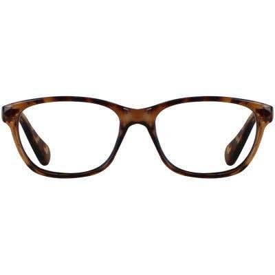 Rectangle Eyeglasses 138093
