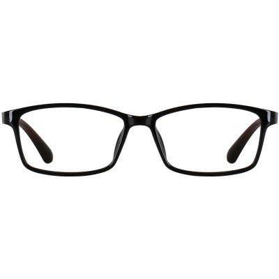 Rectangle Eyeglasses 138094