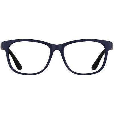 Rectangle Eyeglasses 138100