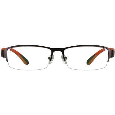 Rectangle Eyeglasses 138110